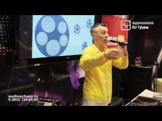 ������ ����� �� Dj Boyko (��� ������� ����� ���!) � ����� Dj Groove'a  [  (����� � ������) ]